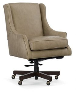 Harris & Terry AMZ2151461 Headen Home Office Chair, Beige