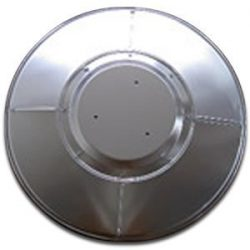 Fire Sense 4-PC Patio Heater Replacement Reflector