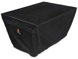 Outland Fire Table UV & Water Resistant Durable Cover for Outland Series 401 Outdoor Propane ...