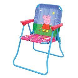 Peppa Pig Patio Chair