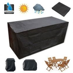 Furniture Covers Waterproof – Patio Furniture Covers Waterproof – 90/100/124inch Out ...