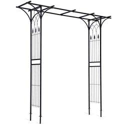 MD Group Pergola Archway Garden Wedding Rose Arch