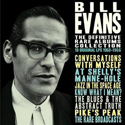 The Definitive Rare Albums Collection 1960-1966 (4CD BOX SET)