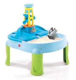 Step2 Splash N Scoop Bay Sand and Water Table