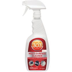 303 (30207CSR) Multi Surface Cleaner Spray, All Purpose Cleaner for Home, Patio, Car Care and Ou ...
