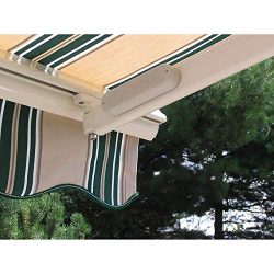 SunSetter, Wireless Wind Sensor Closes Your Awning Automatically on Windy Days.