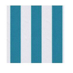 STRIPE Waterproof Canvas Awning Fabric Fabric WATERPROOF OUTDOOR Fabric 60″ (BLUE/WHITE 5, ...
