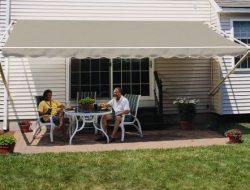 12FT Sage 1000XT Retractable Awning