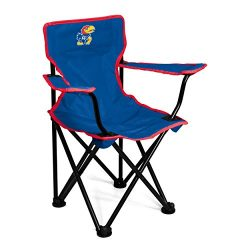 NCAA Kansas Toddler Chair