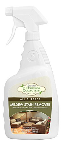 Star brite Outdoor – All Surface Mildew Stain Remover – Cleans & Removes Mildew Stains ...
