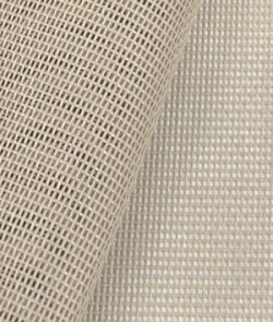 Phifertex Standard Solids – Gray Sand Fabric – by the Yard