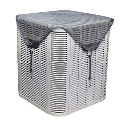 Sturdy Covers AC Defender – All Season Universal Mesh Air Conditioner Cover – AC Cov ...