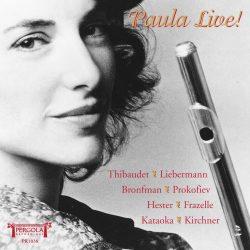 Paula Live