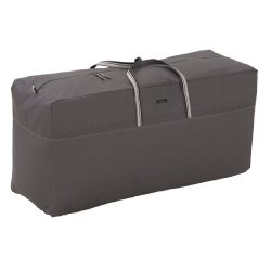 Classic Accessories Ravenna Patio Cushion/Cover Storage Bag, Oversized