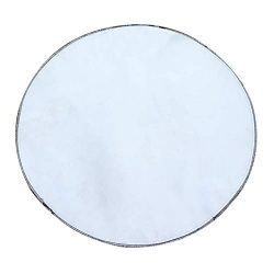 Fireproof Mat, Fire Pit Mat: 24″ Fire Pit Pad Deck Protector, Great for Deck Fire Pit Base ...
