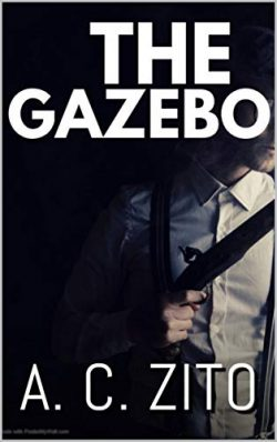 The Gazebo: A Captivating World War One YA Historical Fiction and YA Time Travel Novel (A Series ...