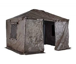 Sojag Accessories 12′ x 16′ Universal Winter Cover for Outdoor Sun Shelters and Gaze ...