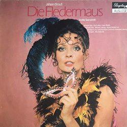 Johann Strauss Jr. – Die Fledermaus (Großer Querschnitt) – Pergola – 6592 001, ...