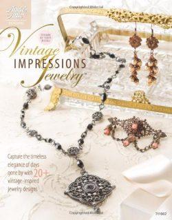 Vintage Impressions Jewelry