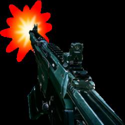 SPX SHOOTING GAME