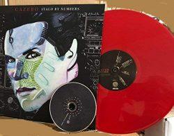 Italo By Numbers Lp+CD [VINYL]