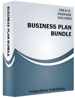 Awnings & Canopies Dealer Business Plan Bundle