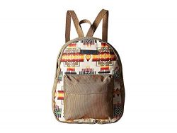 Pendleton Women's Canopy Canvas Mini Backpack Chief Joseph One Size
