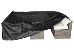 Patio Furniture Set Cover Outdoor Sectional Sofa Set Covers Outdoor Table and Chair Set Covers W ...
