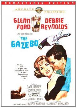 Gazebo [DVD] [1960] [Region 1] [US Import] [NTSC]