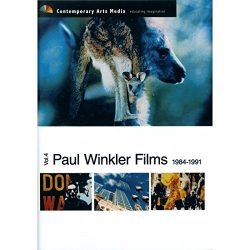 Paul Winkler Films, Vol. 5 2-DVD Set ( Elevated Shores / Green Canopy / Time Out for Sport / Cap ...