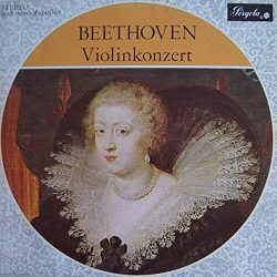 Ludwig van Beethoven – Violinkonzert – Pergola – 832 009 PGY