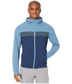 Brooks Canopy Jacket Indigo/Tide/Asphalt XL