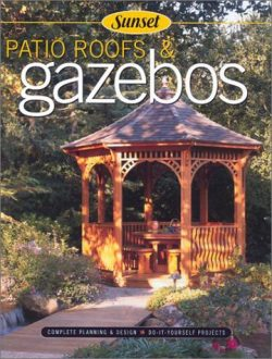Sunset Patio Roofs & Gazebos